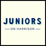 Junior's on Harrison Logo