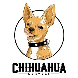 Chihuahua Cerveza Logo