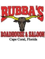 BUBBA'S ROADHOUSE & SALOON Logo