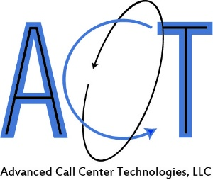 Advanced Call Center Technologies Logo