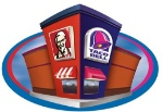 Taco Bell/KFC Logo