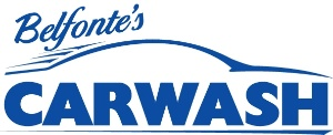 Belfonte's Carwash Logo