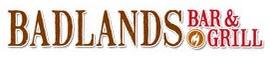 Badlands Bar & Grill Logo