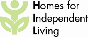 Homes for Independent Living Logo