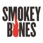 Barbeque Integrated, Inc. DBA Smokey Bones Logo