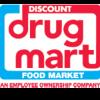 Discount Drug Mart, Inc. Logo