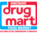 Discount Drug Mart, Inc. Logo