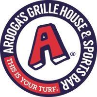 Arooga's Allentown Logo
