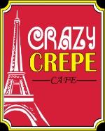 Crazy Crepe Cafe Logo