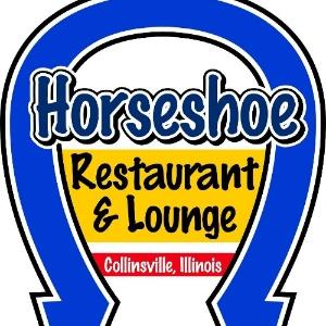 Horseshoe Restaurant and Lounge Logo
