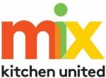 Kitchen United MIX Logo