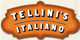 Tellini's Italiano Restaurant Logo