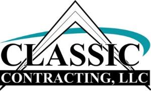 Classic Contracting, LLC Logo