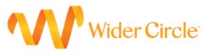Wider Circle Logo
