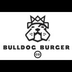 Bulldog Burger Co Logo
