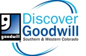 Goodwill Southern Colorado Logo