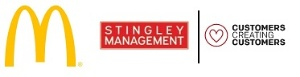 McDonald's (Stingley Management, Inc.) Logo
