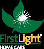 FirstLight Home Care NW Dayton/ Springfield Logo