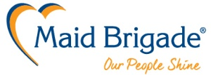 Maid Brigade of Northern CT Logo