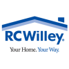 RC Willey Home Furnishings Logo