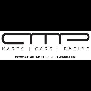 Atlanta Motorsports Park Logo
