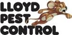 Lloyd Pest Control Logo