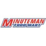 Minuteman Food Mart Logo