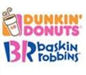 Dunkin Donuts / Baskin Robbins Logo
