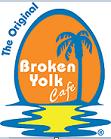 Broken Yolk Cafe Logo