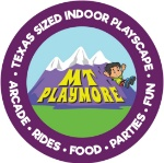 Mt Playmore Logo