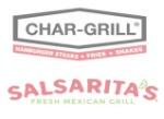 Char-Grill/Salsarita's Logo