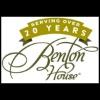 Benton House Logo