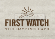 First Watch Shreveport Logo