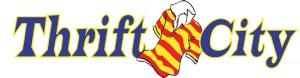 Thrift City LLC Logo