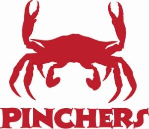 Pinchers Logo