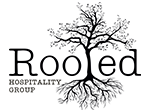Rooted Hospitality Group Logo
