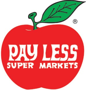 Pay Less Logo