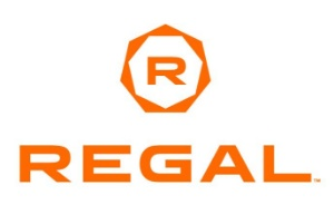 Regal Pinnacle 18 IMAX & RPX Logo