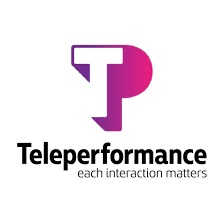 Teleperformance, USA Logo