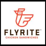 Flyrite Chicken Logo