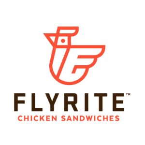 Flyrite Chicken Logo
