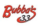 Bubbas 33 Logo