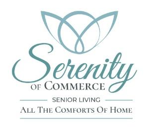 Serenity of Commerce Logo