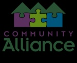 Community Alliance Logo