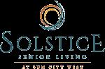 Solstice Senior Living at Sun City West Logo