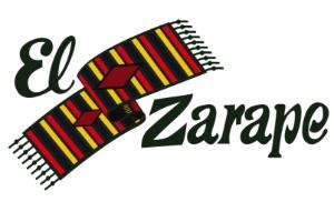 El Zarape Restaurant Logo