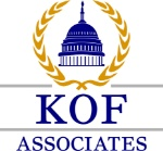 KOF Associates  Logo