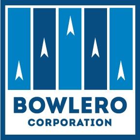 Bowlero Arlington Logo