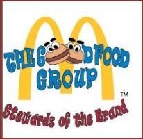 McDonald's Franchisee Logo