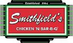 Smithfields Chicken N BBQ Logo